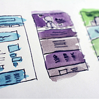 求職者が迷わない、行動を促すデザイン