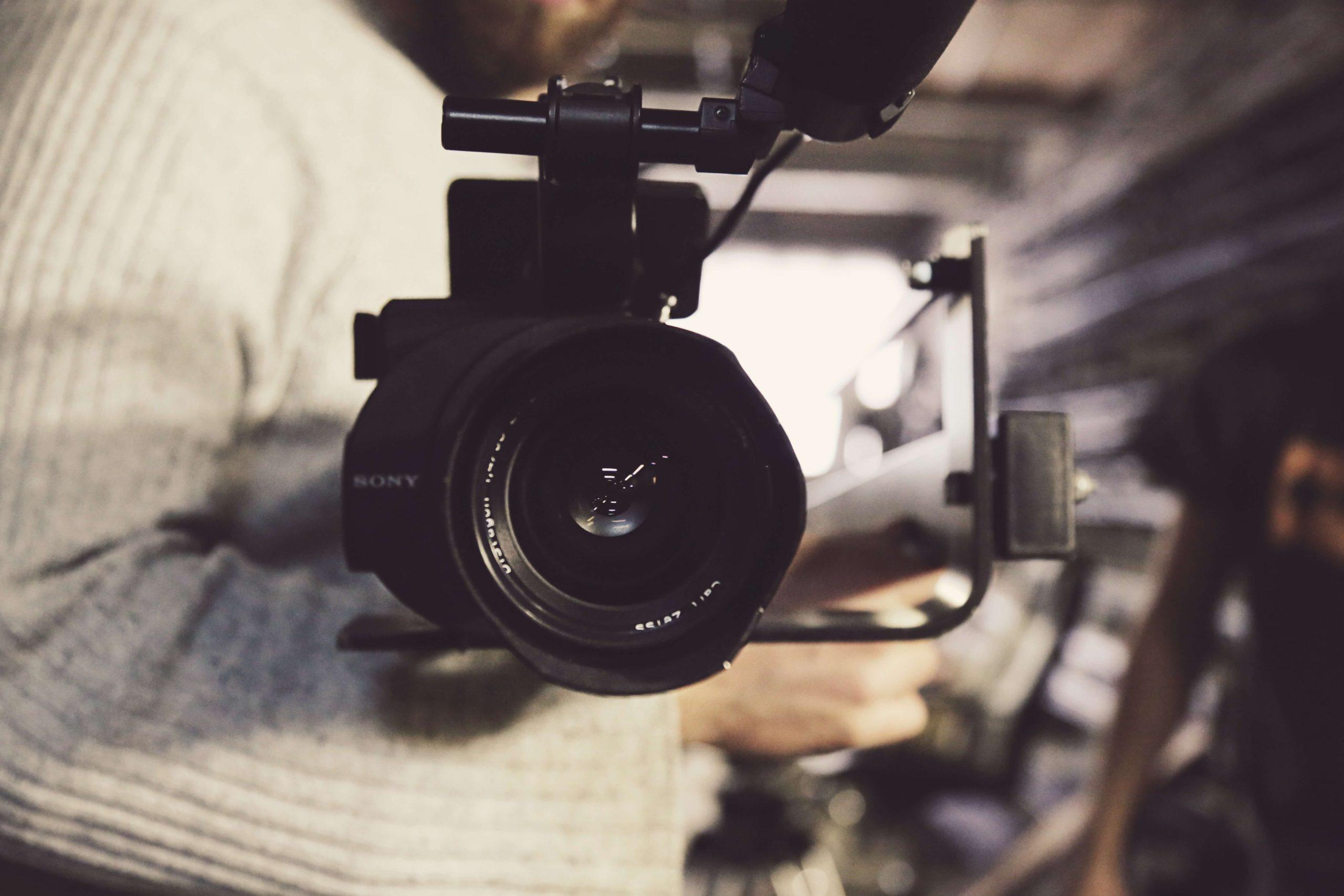 自社独自の魅力を伝える求人採用動画